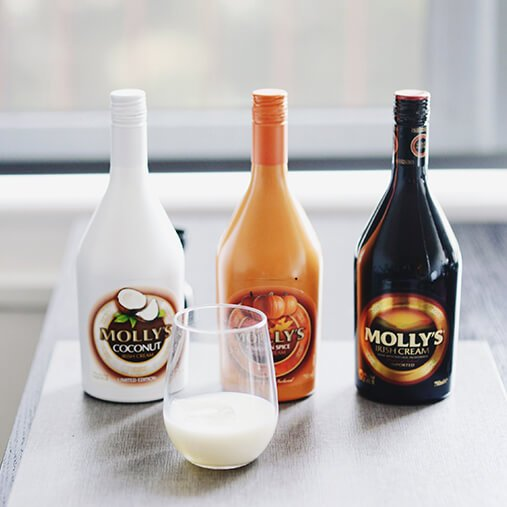 Terra, Irish Cream Liqueur Producers, Spirits and Liqueurs,