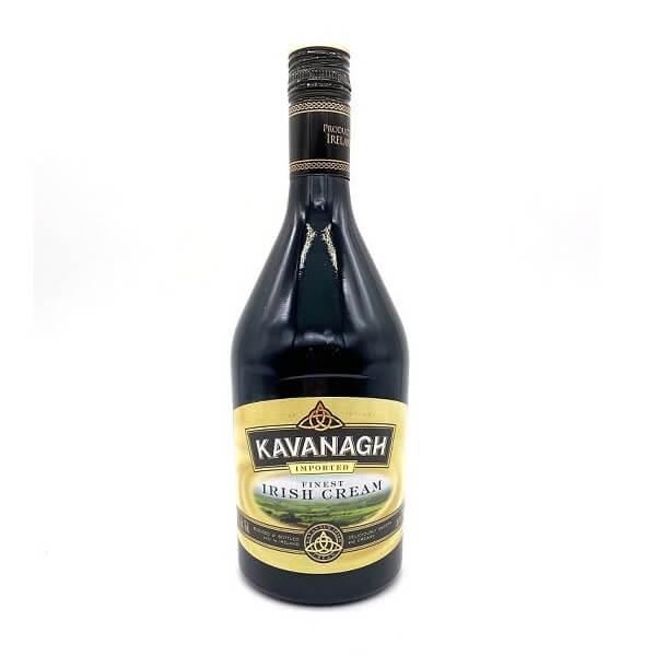 Terra, Irish Cream Liqueur Producers, Spirits and Liqueurs, Kavanagh Irish Cream