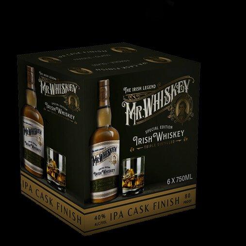 Terra, Irish Cream Liqueur Producers, Spirits and Liqueurs, Mr Whiskey