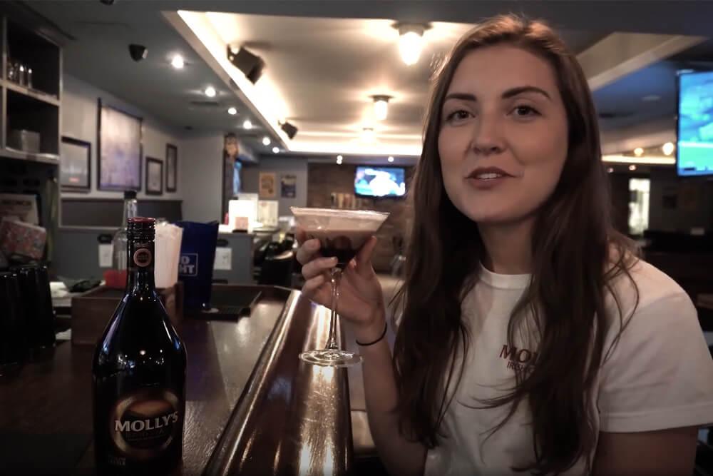 Terra, Irish Cream Liqueur Producers, Spirits and Liqueurs