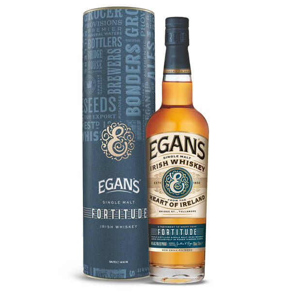 Terra, Irish Cream Liqueur Producers, Spirits and Liqueurs, Egans