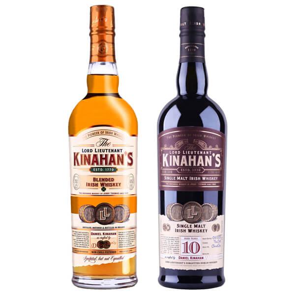 Terra, Irish Cream Liqueur Producers, Spirits and Liqueurs, Kinahans