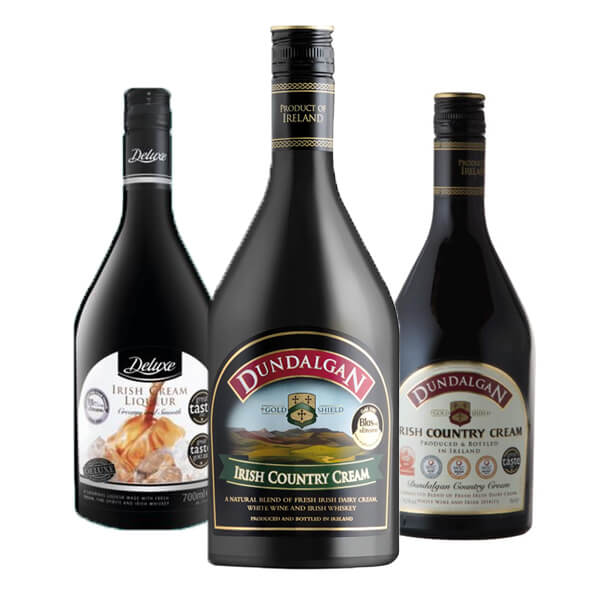 Terra, Irish Cream Liqueur Producers, Spirits and Liqueurs, Dundalgan