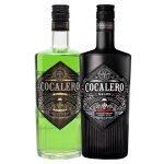 Terra, Irish Cream Liqueur Producers, Spirits and Liqueurs, Negro